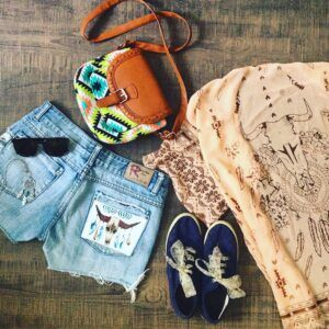 cool-look-with-shorts