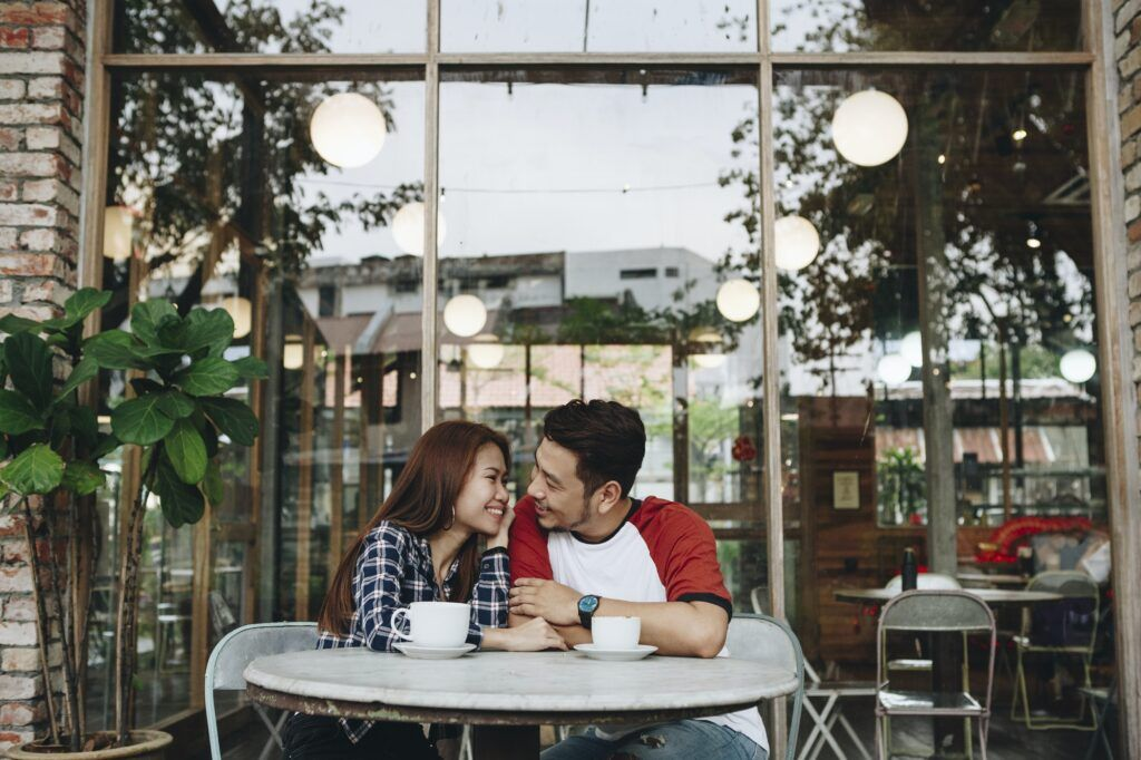 10 things to experience in your relationship